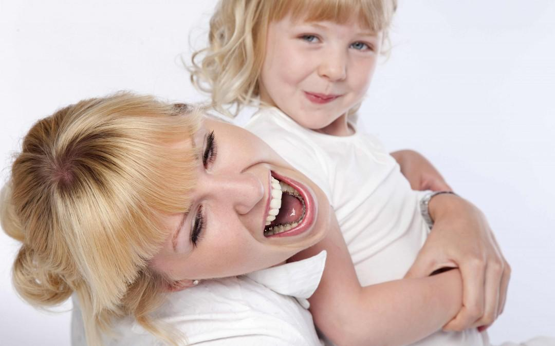 Qué es la ortodoncia lingual